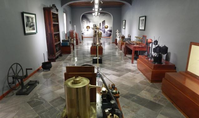 Museo Universitario Casa de los Muñecos
